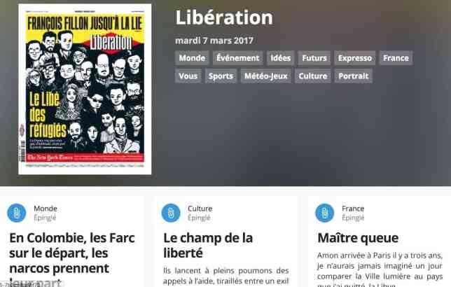 Lirelactu liberation
