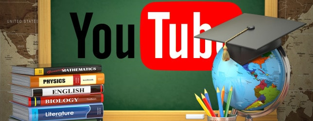 a17ac1e34ab32a Plusieurs millions de vues pour chaque vidéo proposée sur cette chaîne qui  offre une quantité impressionnante de cours gratuits en ligne.