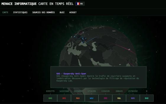 3 cartes interactives pour comprendre les conflits actuels