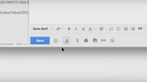 gmail vidyard