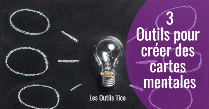 3 outils cartes mentales