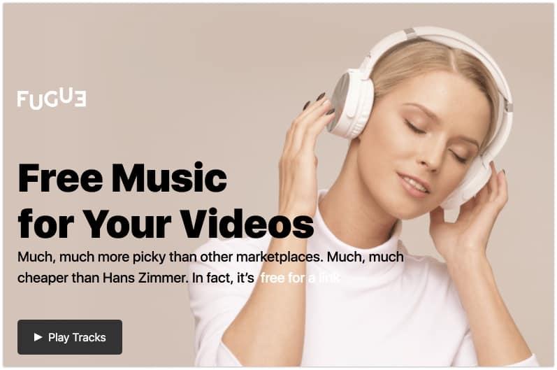 7 sites pour trouver des musiques gratuites libres de droits
