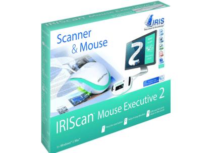 scanner souris