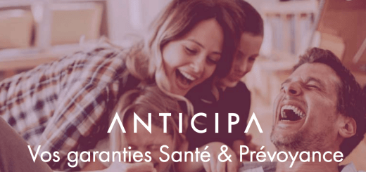Anticipa