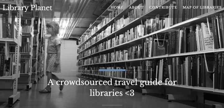 guide des bibliotheques