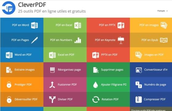 convertisseur PDF