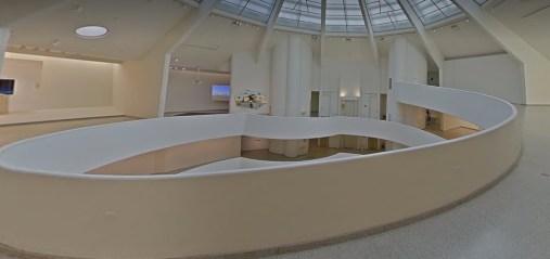 visite musée guggheneim