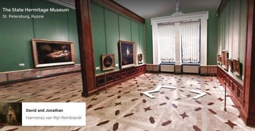 musée hermitage