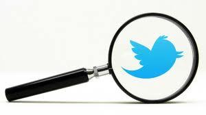 twitter visualisation