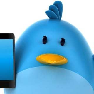 Twitter rapide