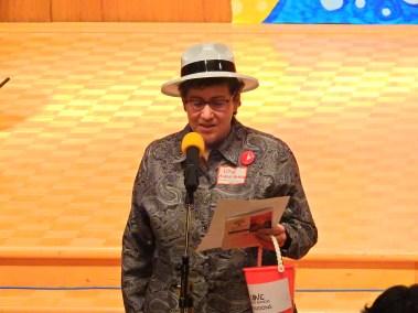 Deb Presenting