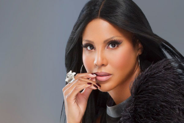 Toni Braxton Announced For November At Tobin Center Out