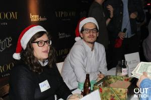 Out in Tech New York | Holiday Party