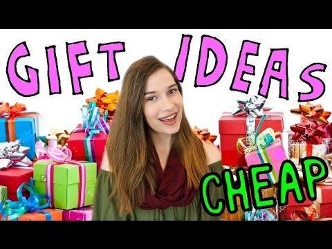 Top Christmas Gifts 2016 - Fun and Cheap  Holiday Gift Ideas