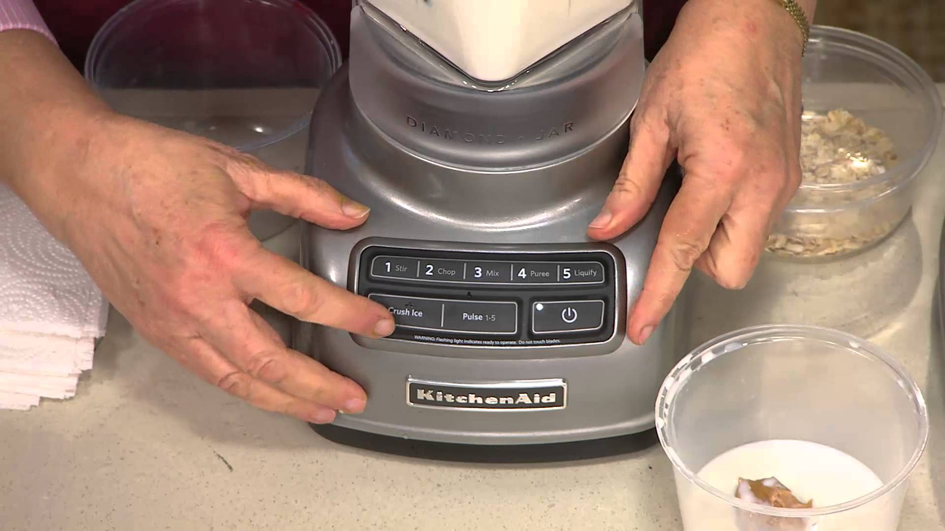 How Long Do KitchenAid Blenders Last?