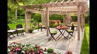 Easy and Beautiful Outdoor Decor Ideas for Your Yard ...