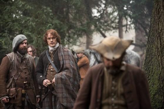 Outlander 2014
