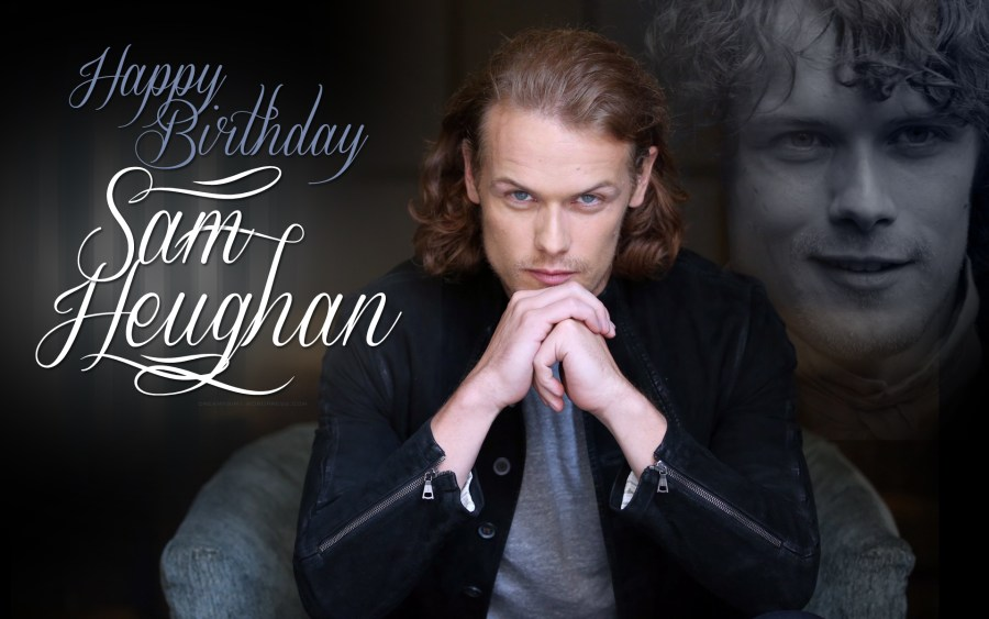 SamHeughan_birthday