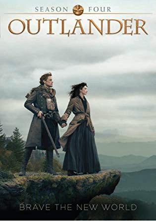 Homecoming 2019 - Outlander North Carolina