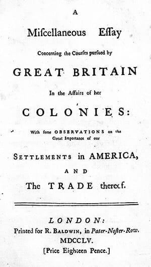 Pre-Revolutionary War Period Archives - Outlander North Carolina