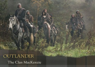 Base 09 - The Clan MacKenzie