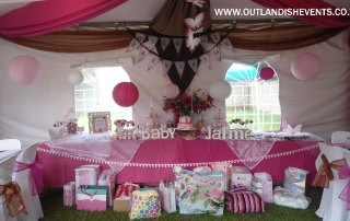 Ready To Pop Baby shower | Best Event Planner in Johannesburg