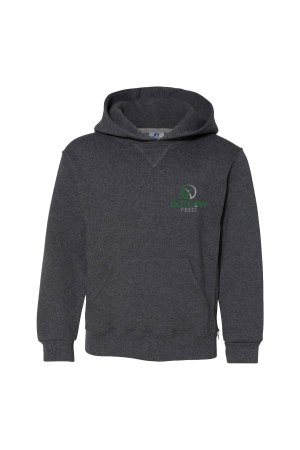 Outlaw Feed Youth Hoodie