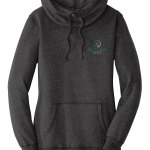 Outlaw Feed Women's Lightweight Hoodie