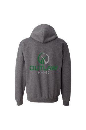 Outlaw Feed Hoodie