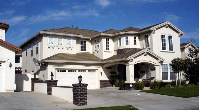 McMansions Return: Big Houses Come Back | Yahoo! Finance