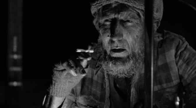 MORESO | Generational Shame in David Lynch's Twin Peaks