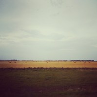 the vastness of the prairies calms me #Manitoba