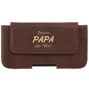 belt case nubuk NUT papa tata