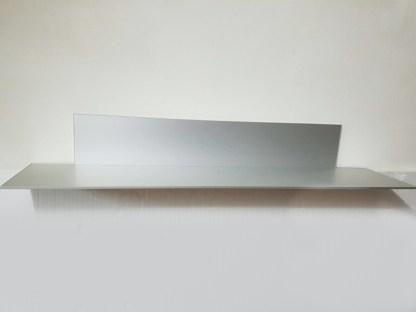 Mensola in Alluminio della Bonaldo 80cm