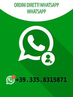 Contatti Diretti Whatsapp