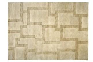 Tappeto di lana 100% mod.Sultan 170x240