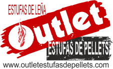 Outlet de estufas de pellets