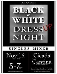 black&white poster2