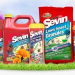 Keep Edible Gardens Healthy With GardenTech Sevin