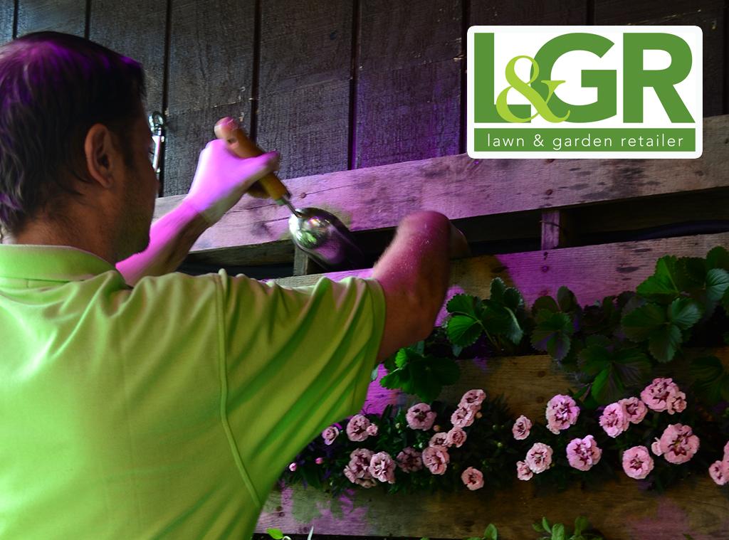 Bringing Gardening Indoors