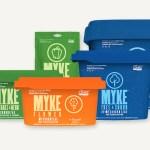 Why MYKE?