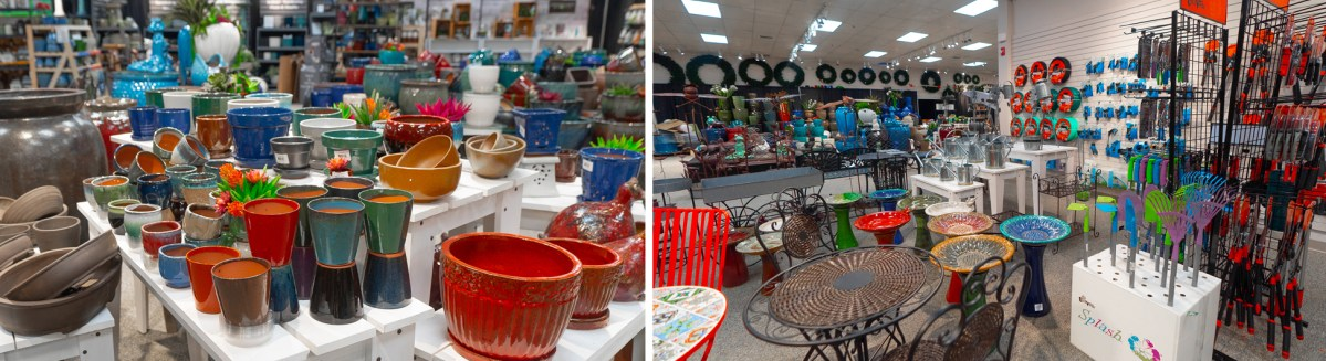 "Arett Sales ""Not-Just"" Pottery Showcase Grand Opening In Moorestown, NJ"
