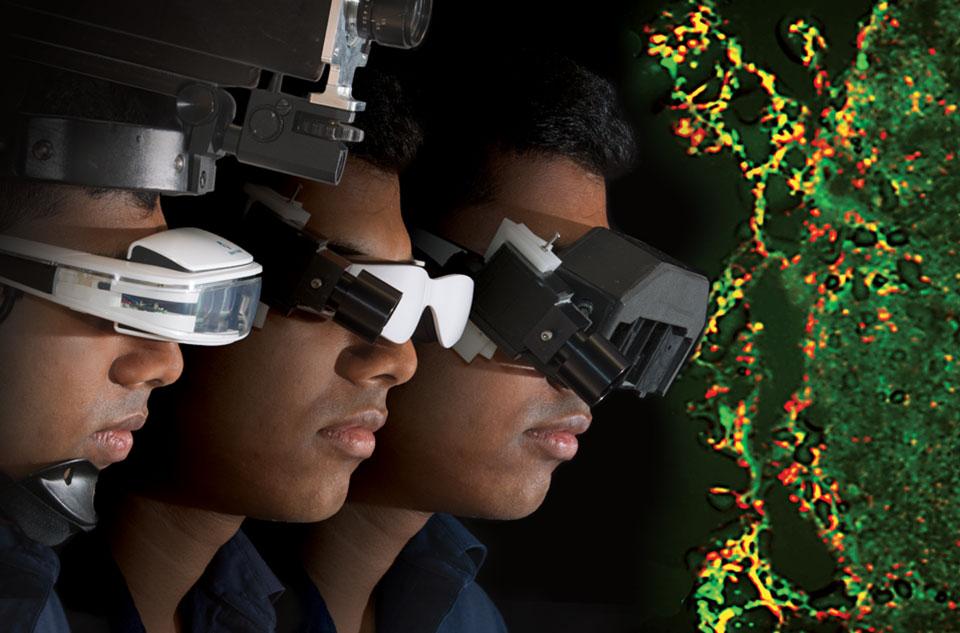 Seeing Cancer   Digital Outlook