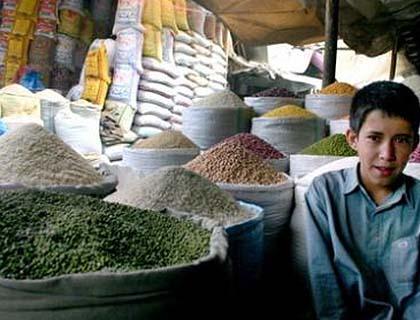 Good Prices Rise as  Ramadan Arrives