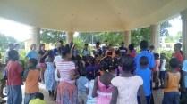 Children Bible Class in Oviedo.
