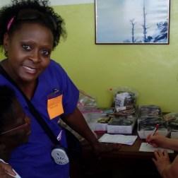 Doctor Carolin Landry