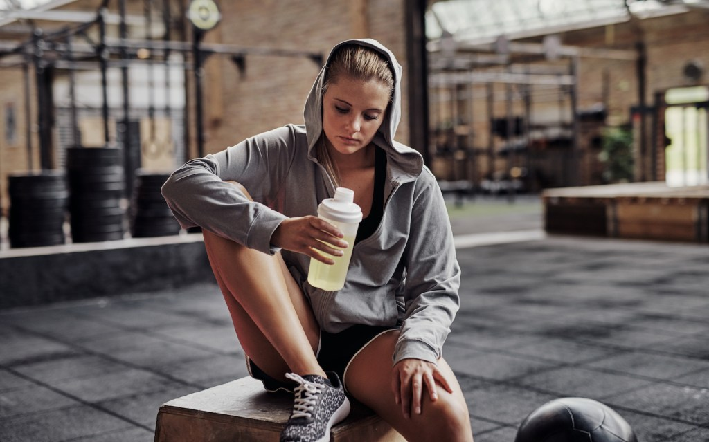 Is BCAA worth it?