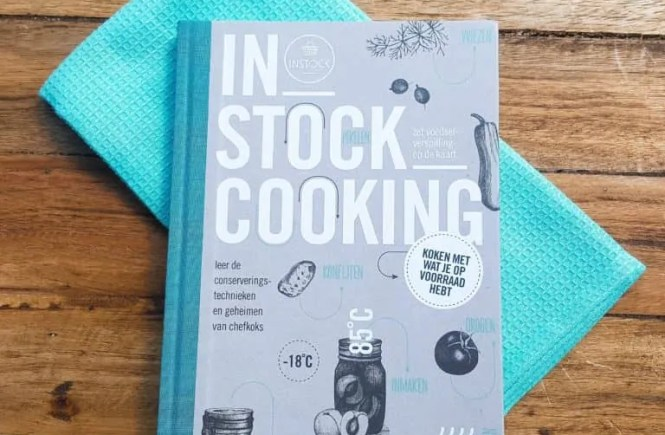 In Stock Cooking