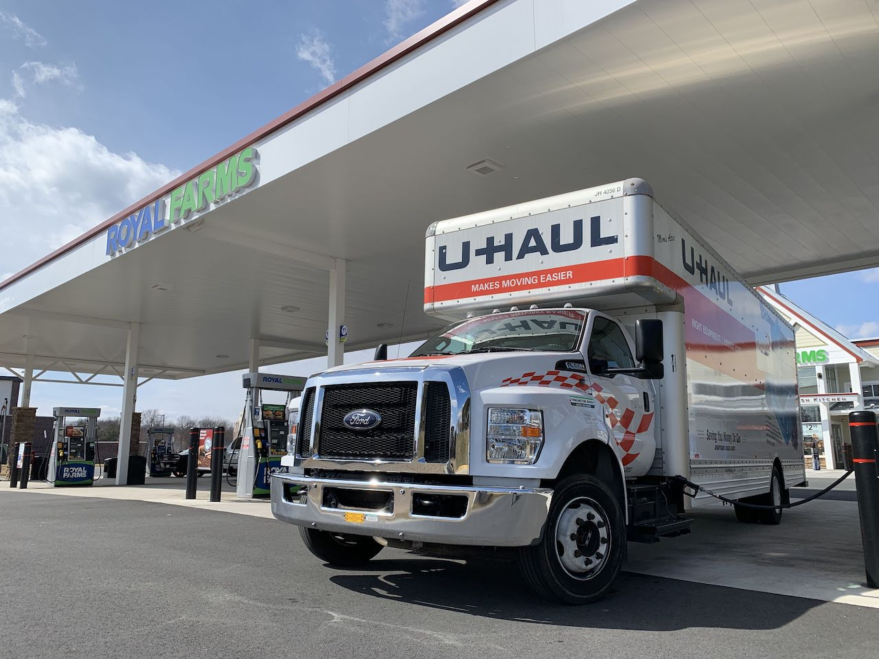 26 Foot U Haul | Best Upcoming Cars Reviews