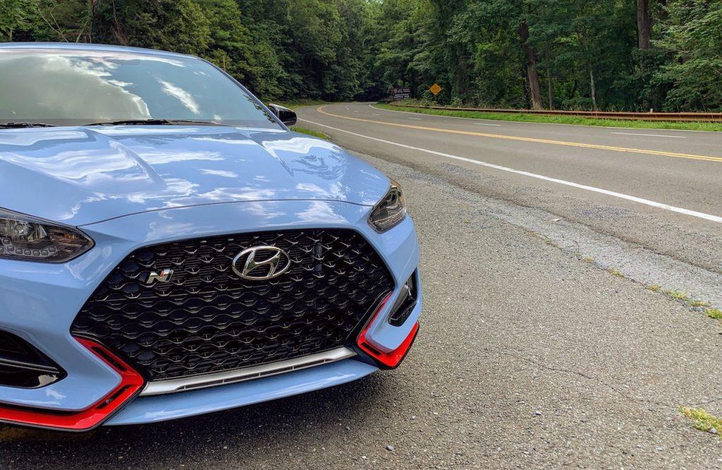 2019 Hyundai Veloster N Review: Funky, Fresh, Fast Enough